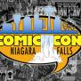 Niagara Falls Comic Con Mama Smith S Blog