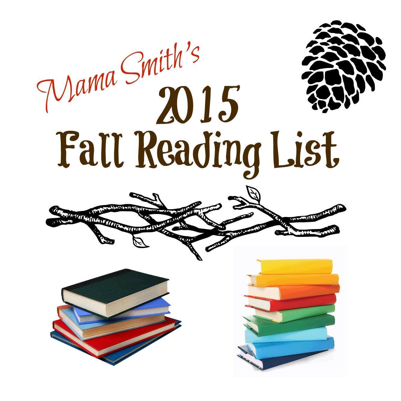 Fall Kid S Reading List Books