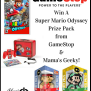 Choosing Age Appropriate Games For Your Kids Super Mario