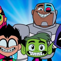 Movie Reviews by Chelsea: Teen Titans Go! #MovieCritics #FunAdventures #Review