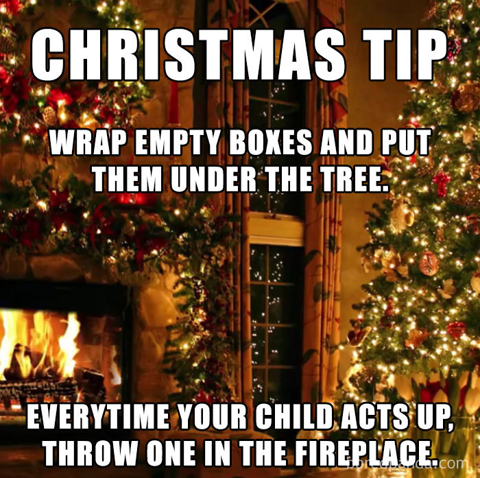 Hilarious Christmas Memes To Share On All Social Media