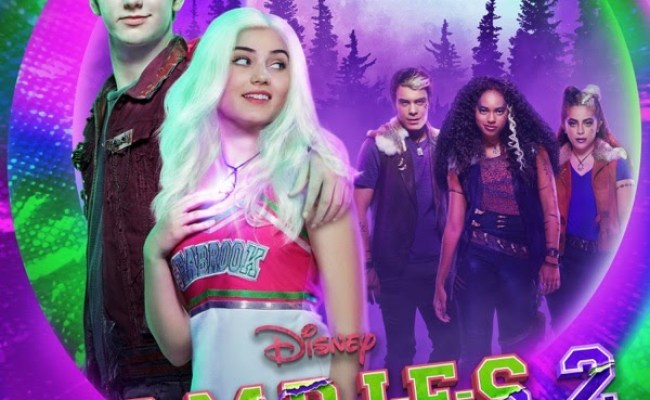 The Best Most Inspiring Disney Channel S Zombies 2 Quotes