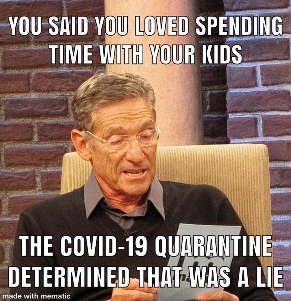Corona Virus Memes Funny Kids