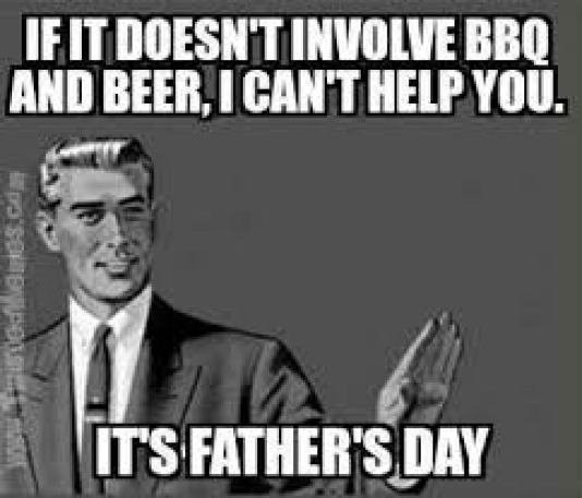 A Collection Of The Very Best Father's Day Memes