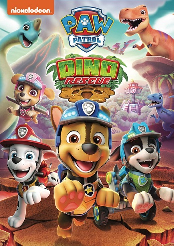 When Does Paw Patrol Movie Come Out : patrol, movie, Patrol:, Rescue, Episode