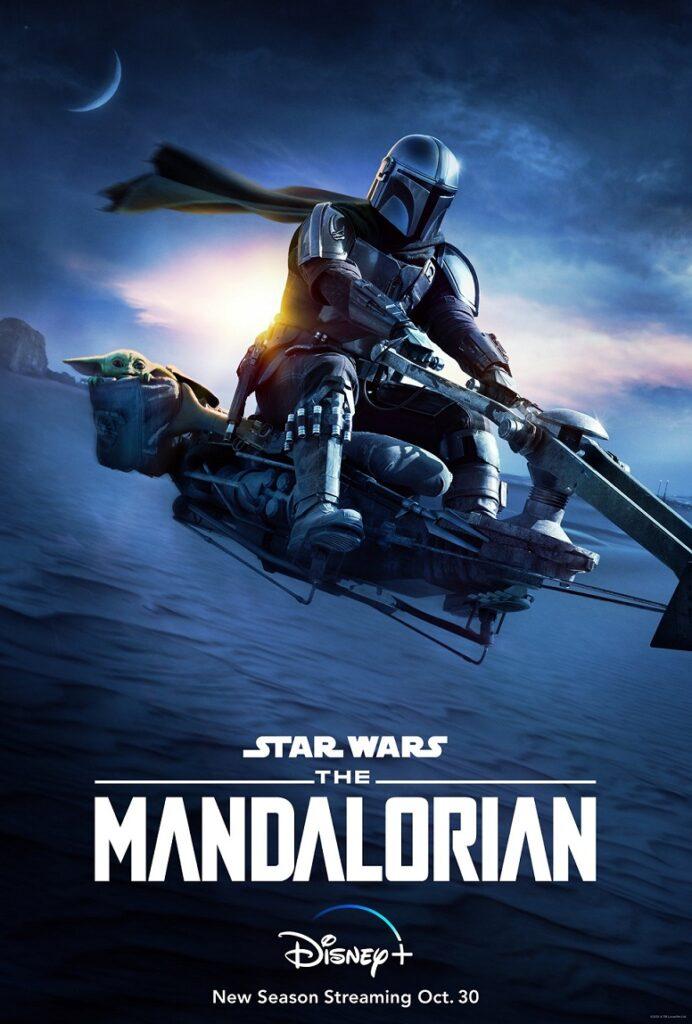 Mandalorian Episode 5 Streaming : mandalorian, episode, streaming, Badass, Quotes, Mandalorian, Season