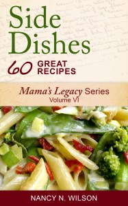 Side Dishes - Cover