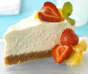 Cheesecake recipe - photo