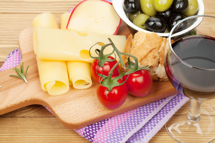 Explaining the Mediterranean Diet