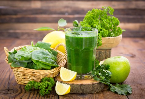 Healthy Drink - Veg/Fruit Juice