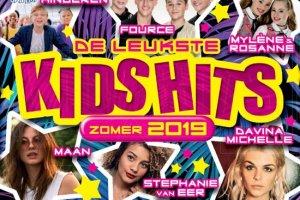 Leukste Kids Hits Zomer 2019