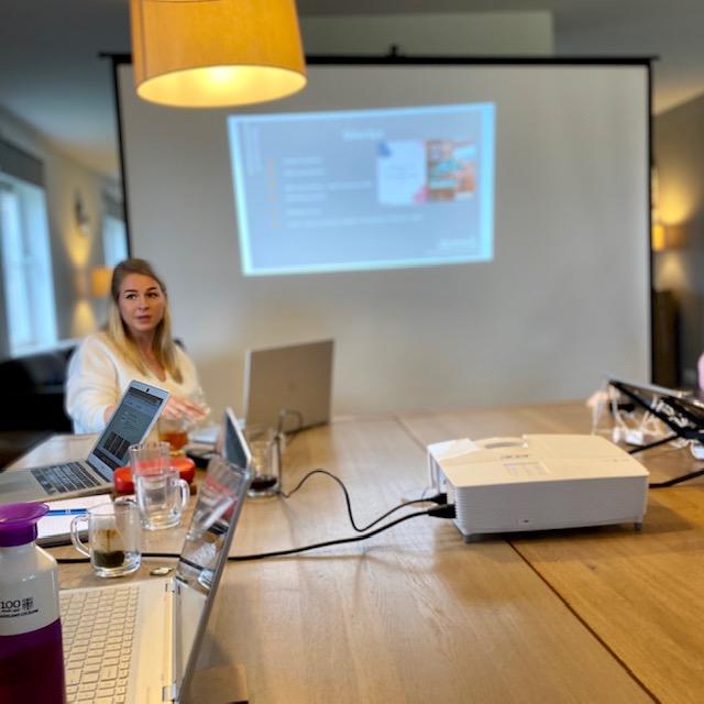 Boost je Blog weekend - Personal Branding - Derba van der Heide Dsocials