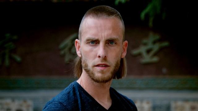 Nathan Rutjes - Wie is de Mol 2020 Fotocredits: AVROTROS