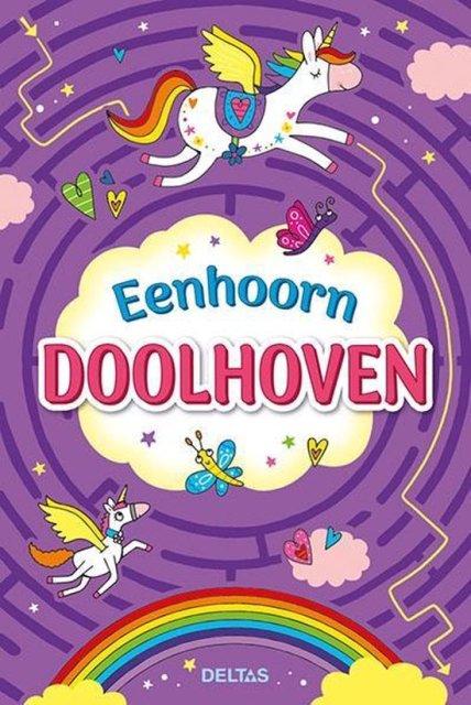 Eenhoorn Doolhoven - Deltas