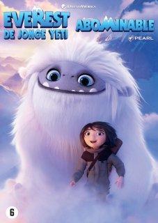 DVD Everest: De Jonge Yeti