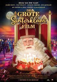 De Grote Sinterklaasfilm filmposter