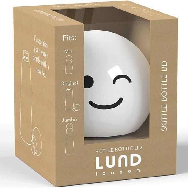 London Lund Skittle Bottle