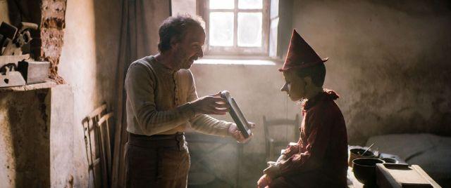 Pinocchio en 5 andere verfilmingen in een nieuw jasje op Pathé Thuis