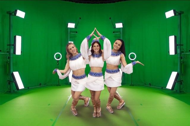 K3 Dans van de Farao App