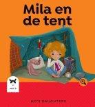 Mo's Daughters - Mila in de tent