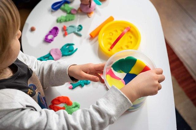 AllMixed Up! Play-Doh