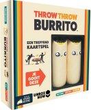 Throw Throw Burrito van Asmodee