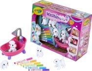 Washimals Huisdieren Set van Crayola