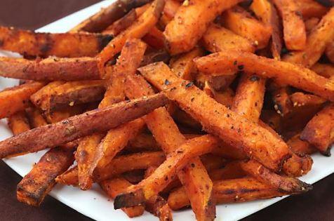 sp fries