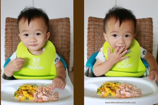 Mango Salsa with Salmon 070719 (6)
