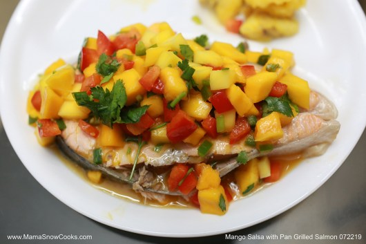 Mango Salsa with Salmon 070719 (8)