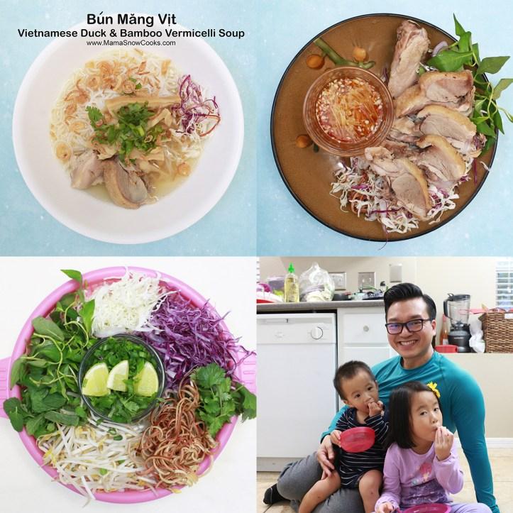 Bun Mang Vit 012020 Collage