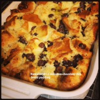 Mama Steph's bread puddings: simply decadent comfort food