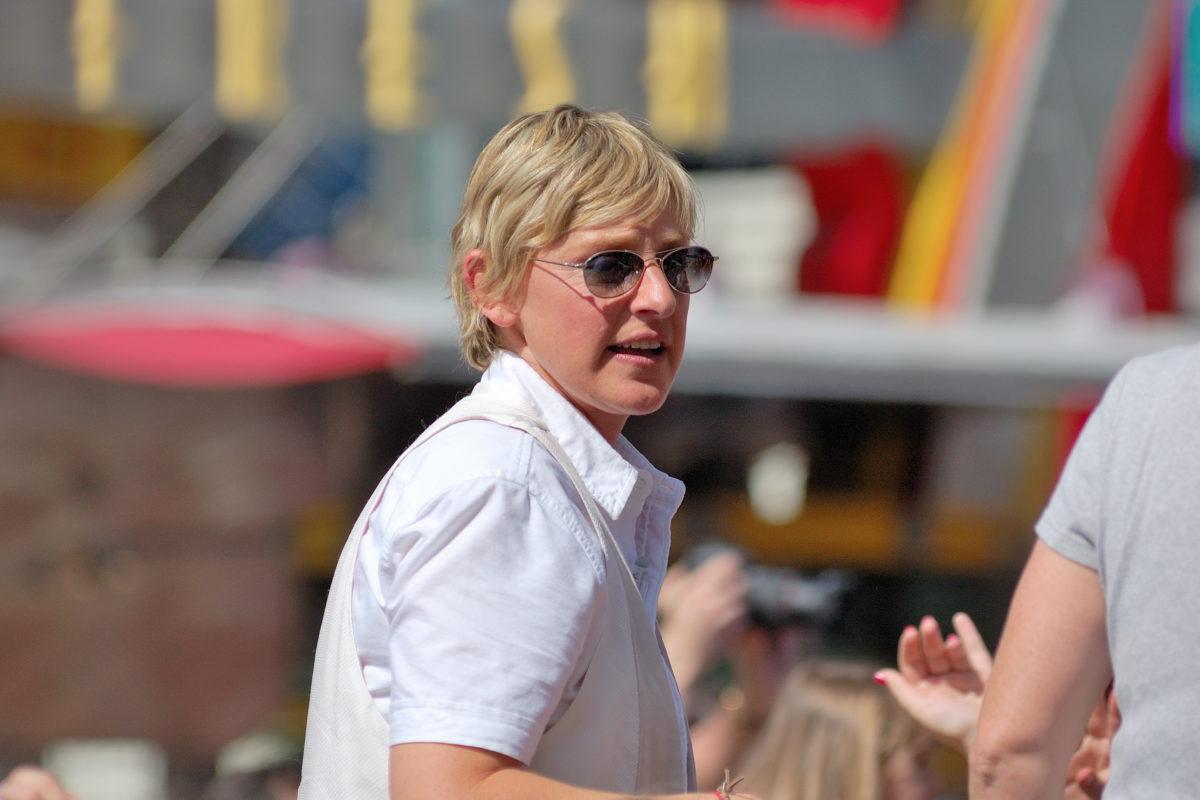 Ellen DeGeneres 'Cancelled' For Response To Derek Chauvin Verdict