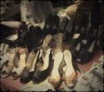 Zapatos, zapatos