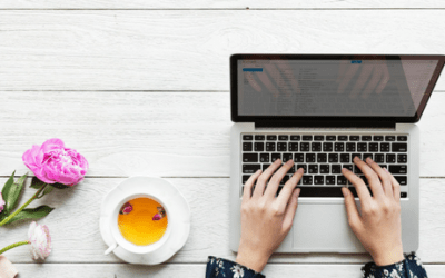 5 Steps to Start a Profitable Blog TODAY