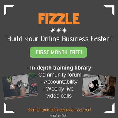 Fizzle - Make Money Online Faster
