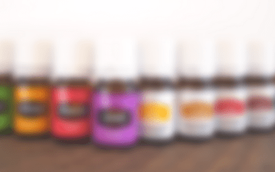 Why I Avoided Young Living Essential Oils For So Long & Why I Finally Signed Up!