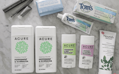 31+ Budget-Friendly Natural Products that Actually Work!