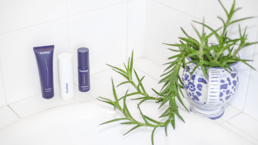 Coming Clean: Natural Skincare Routine for All Skin Types