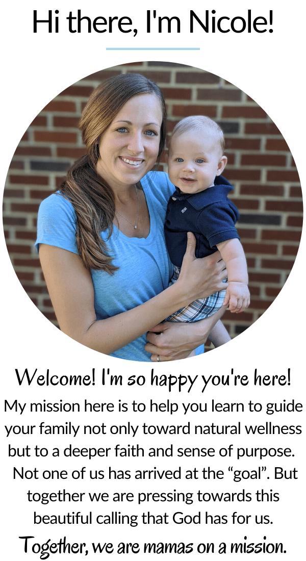 Nicole Kauffman _ Mamas on a Mission