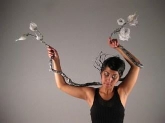 Sophia Jung-Am Park - Torment, 2009