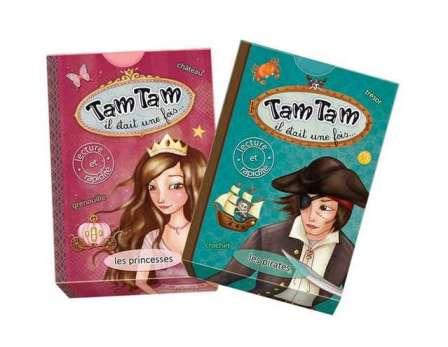 Tam-Tam-Il-etait-une-fois-les-princesses-et-les-pirates