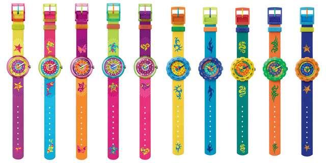 montres-flik-flak-gamme-preschool