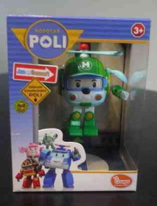 robocar-poli