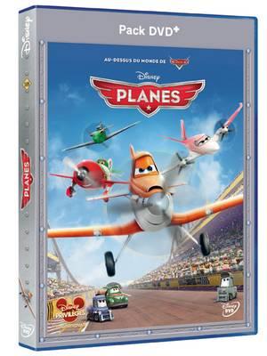 DVD-planes