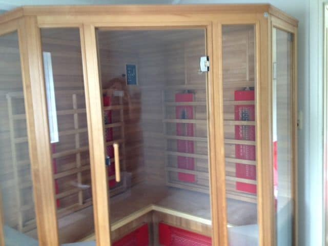 sauna-sunparks