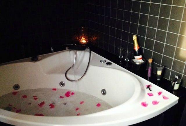 Une nuit de rêve pour les amoureux en Seine et Marne