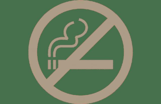 Quand être non-fumeur t'exclus du groupe