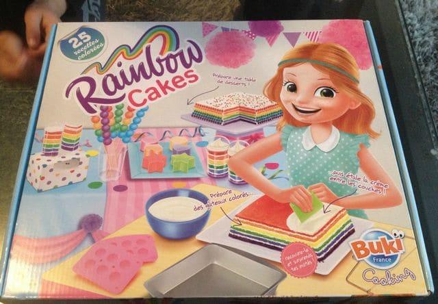 rainbow-cakes