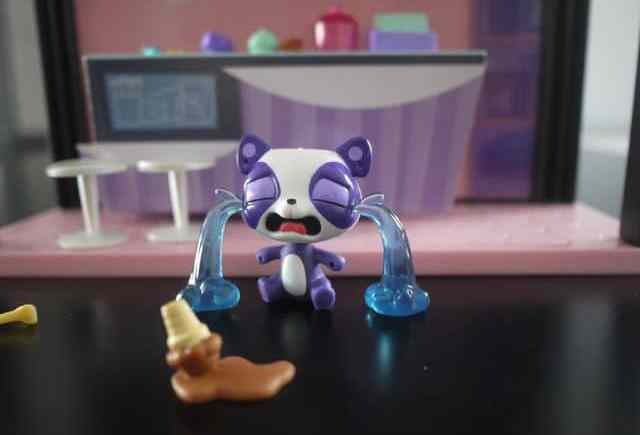 Hasbro présente les mini univers Littlest PetShop